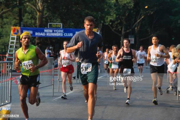 New York Road Runner's Marathon