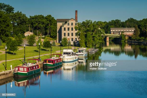 usa, new york, seneca falls - finger lakes stock pictures, royalty-free photos & images