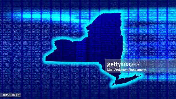new york - state 101010 - electoral college stock pictures, royalty-free photos & images