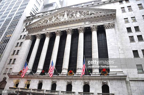New York Stock Exchange is a largest stock exchange in the world located in Wall Street, Manhattan, New York City. Also known as NYSE, it is national...