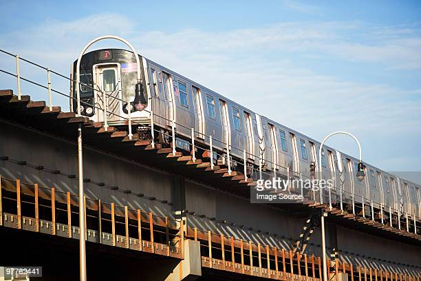 new york subway train - new york city subway stock pictures, royalty-free photos & images