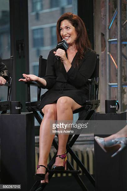 New York Times bestselling author founder CEO of Zuckerberg Media host of Dot Complicated Media Randi Zuckerberg discusses being a working mother at...