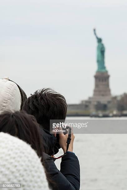 New York Tourist
