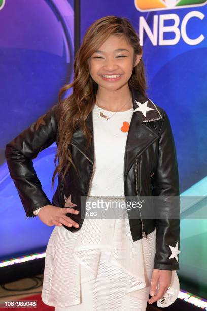Angelica Hale from 'America's Got Talent The Champions'