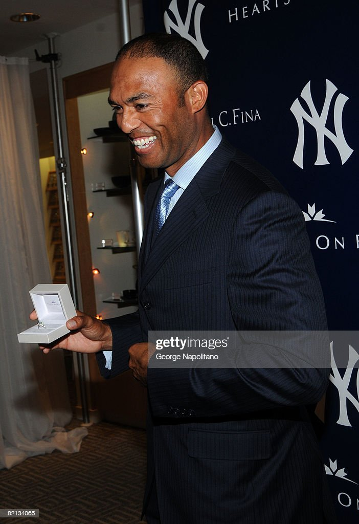 Mariano Rivera Announces The Final Engagement At Yankee Stadium