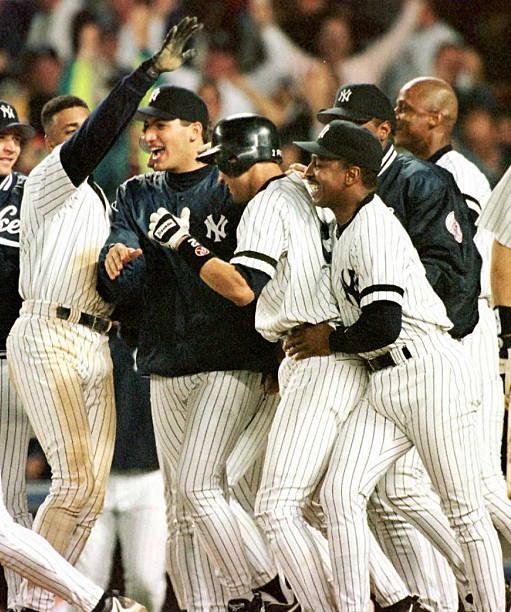 New York Yankees Derek Jeter C With Helmet Is