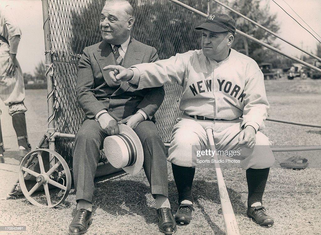 New York Yankees... : News Photo