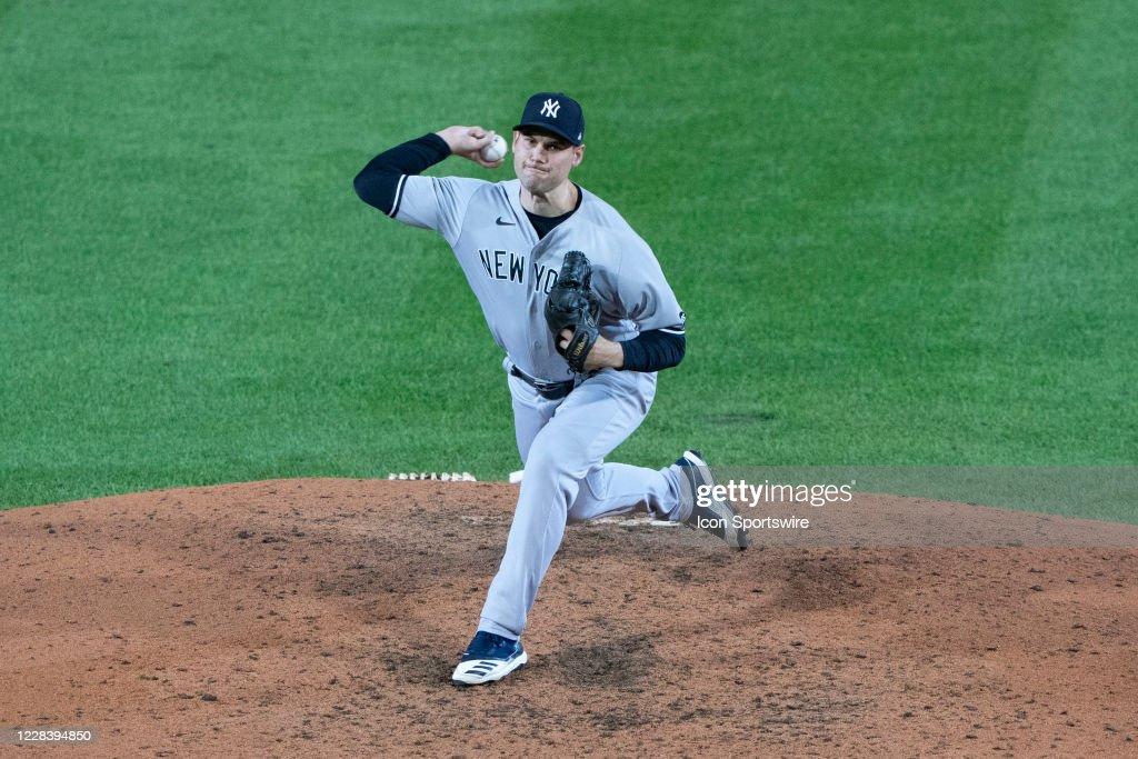 MLB: SEP 07 Yankees at Blue Jays : News Photo