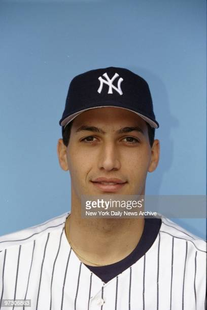 New York Yankees' pitcher Andy Pettitte