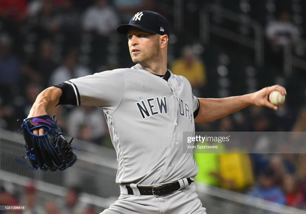 MLB: SEP 10 Yankees at Twins : News Photo