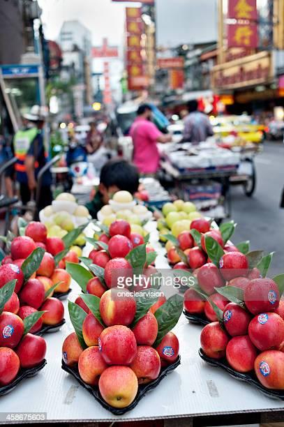 New Zealand Apples