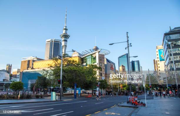 new zealand: auckland - auckland stock pictures, royalty-free photos & images
