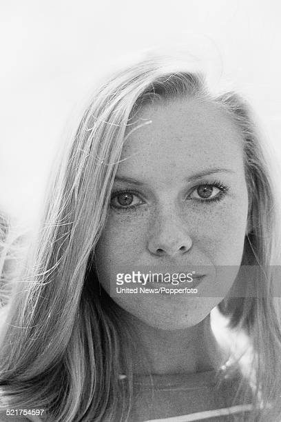 New Zealand born actress and comedian Pamela Stephenson in London on 15th May 1980