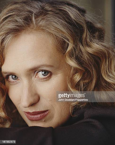 New Zealand director screenwriter and producer Jane Campion 1993