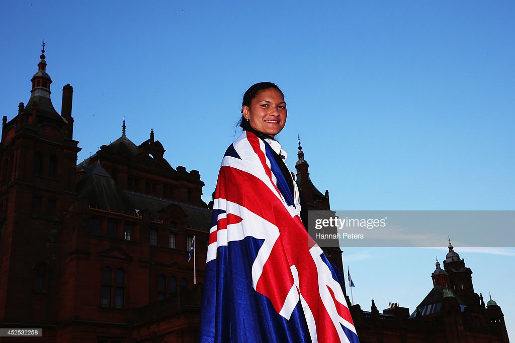 New Zealand Team Reception-20th Commonwealth Games 2014