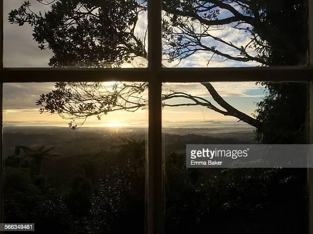 New Zealand: Moment before Sunrise