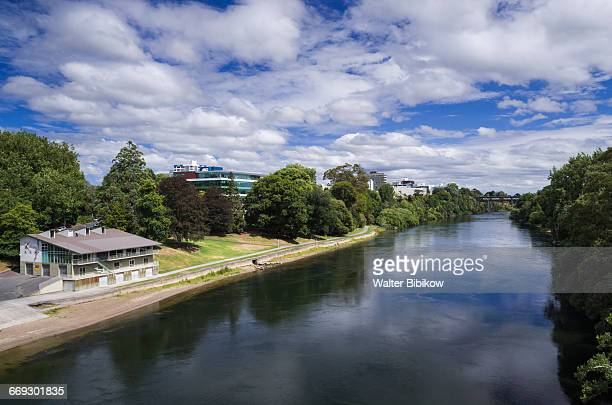 new zealand, north island, exterior - hamilton new zealand stock pictures, royalty-free photos & images