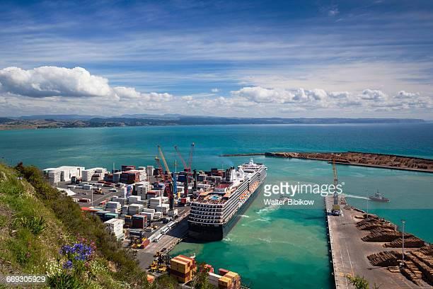 New Zealand, North Island, Exterior