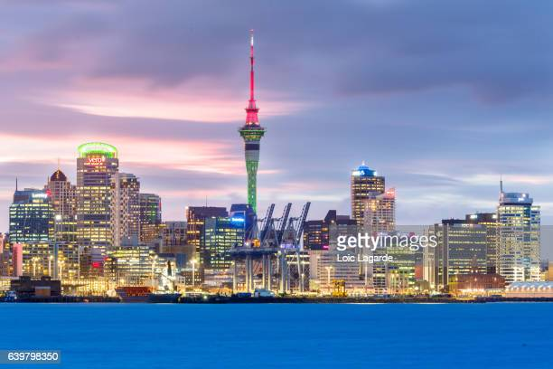 new zealand - wellington new zealand stock photos and pictures