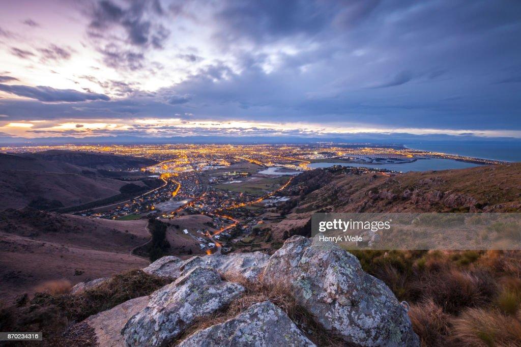 New Zealand : Stock-Foto