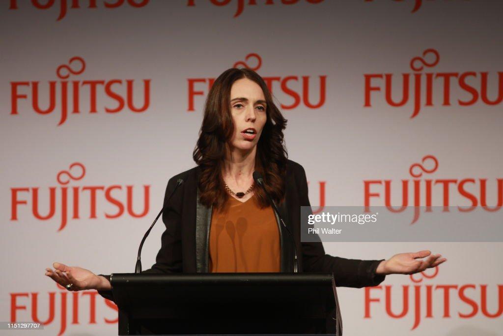 NZL: Prime Minister Jacinda Ardern Delivers Wellbeing Budget Speech
