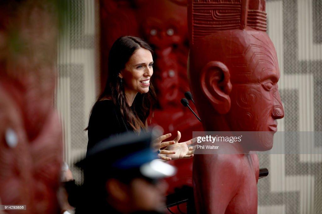 Waitangi Day Celebrated In New Zealand