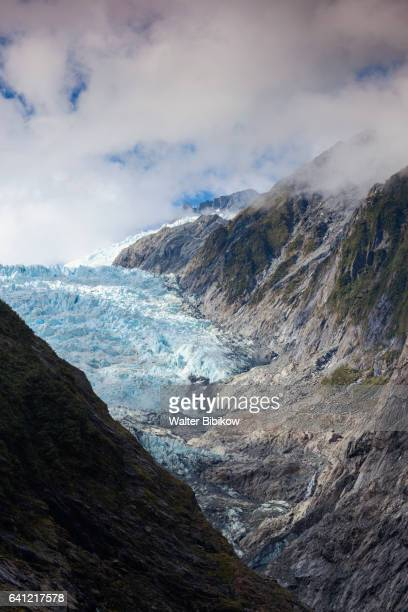 New Zealand, South Island, Exterior