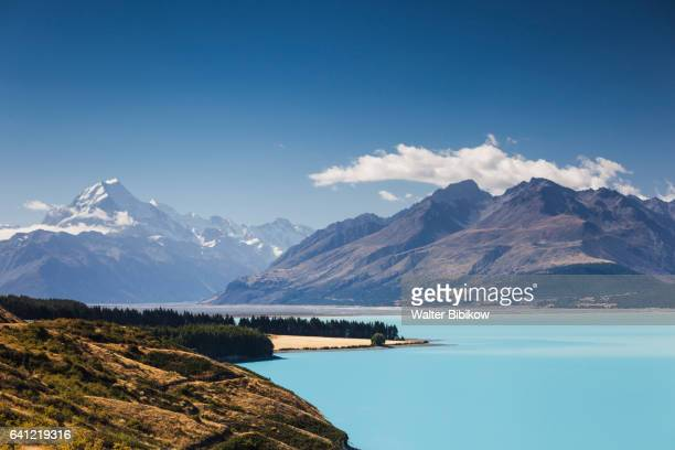 New Zealand, South Island, Exterior