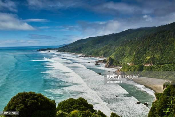 New Zealand, South Island, Westcoast, Punakaiki