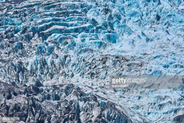 New Zealand, South Island, Westland National Park, Franz Josef Glacier