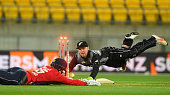 wellington new zealand new zealand wicketkeeper
