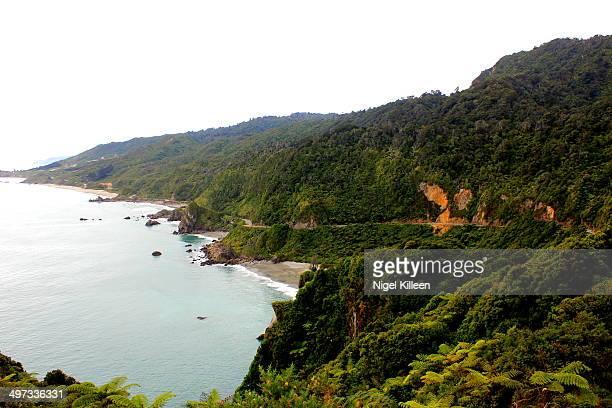 New Zealand's Cities & Landmarks
