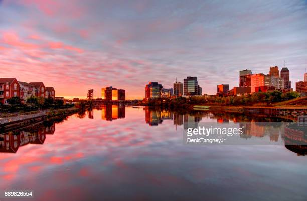 newark, new jersey - new jersey stock pictures, royalty-free photos & images