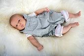 http://www.istockphoto.com/photo/newborn-baby-lying-on-fur-gm688034668-126515837