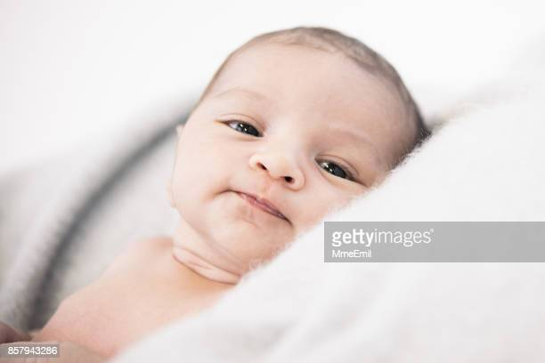 newborn - north african ethnicity stock pictures, royalty-free photos & images