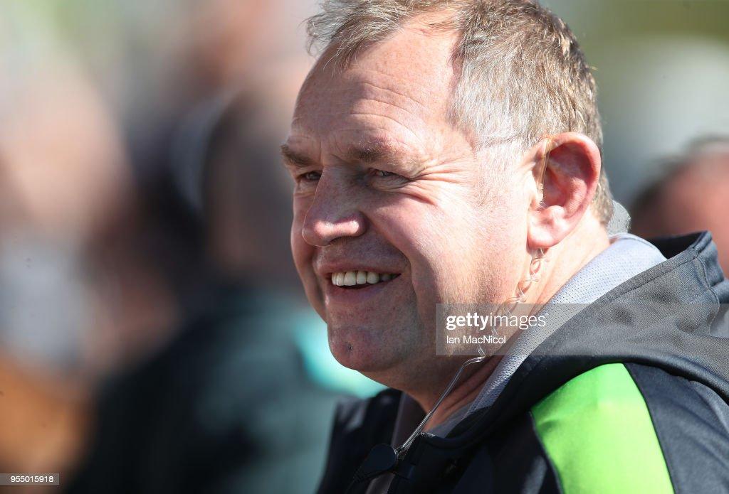 Newcastle Falcons v Wasps - Aviva Premiership