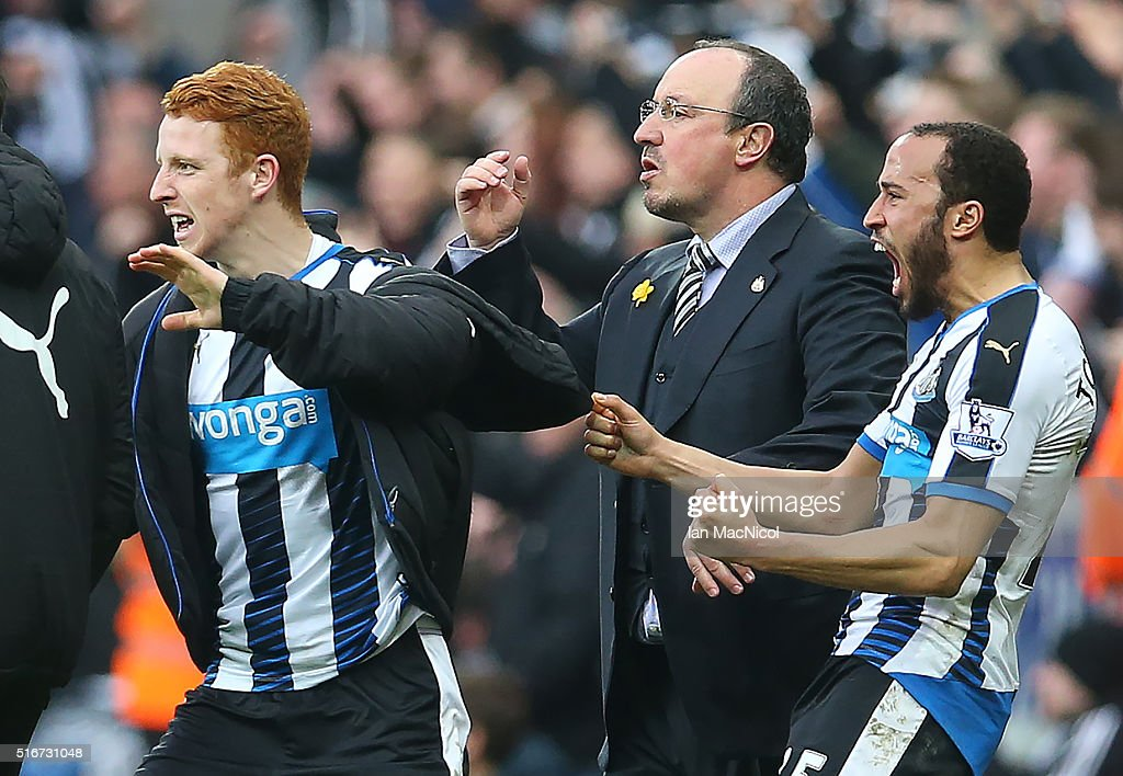 Newcastle United v Sunderland - Premier League : News Photo