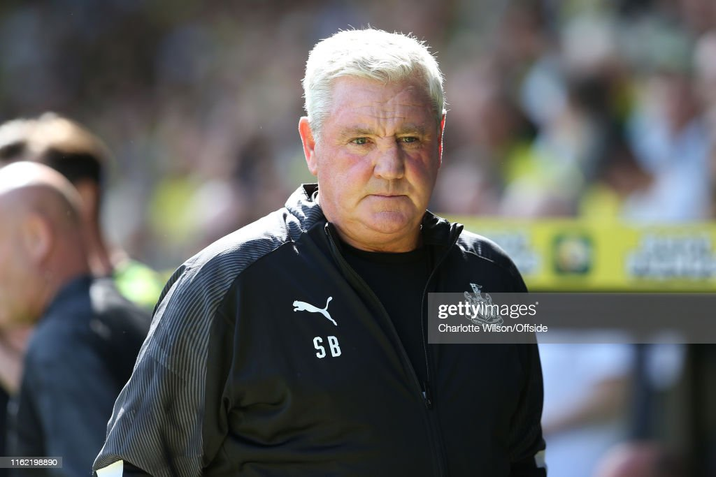 Norwich City v Newcastle United - Premier League : News Photo