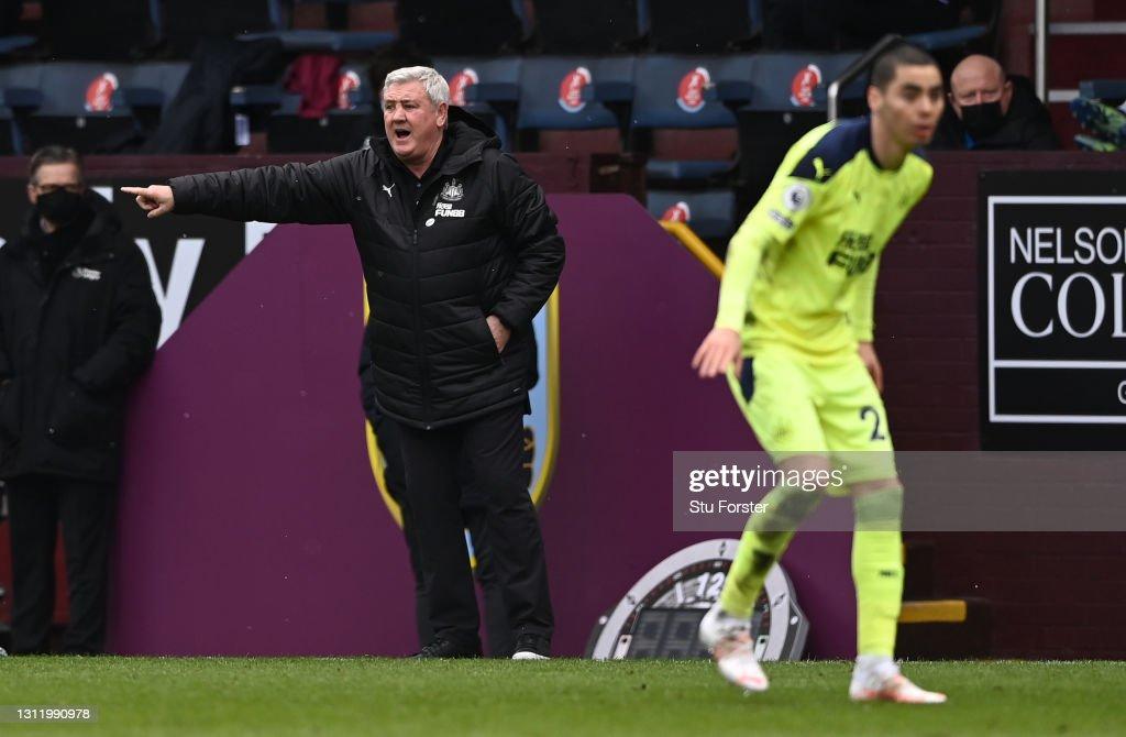 Burnley v Newcastle United - Premier League : News Photo