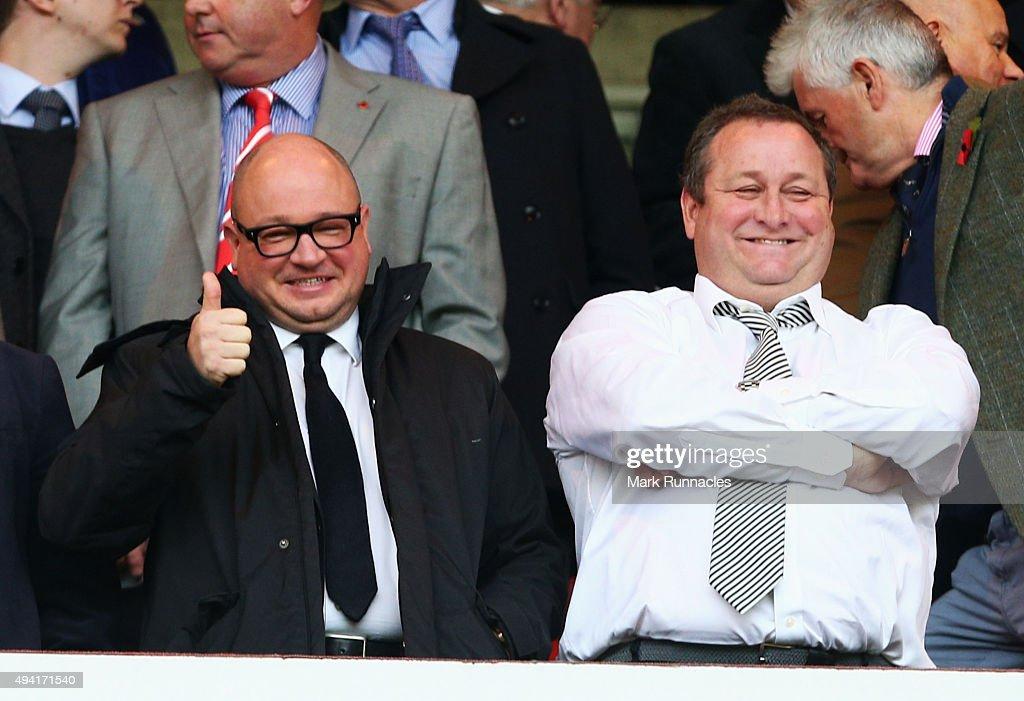 Sunderland v Newcastle United - Premier League : News Photo