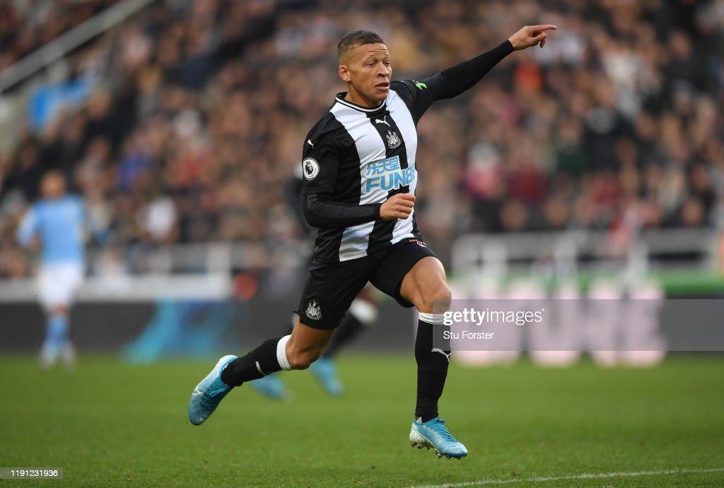 Newcastle United v Manchester City - Premier League : News Photo