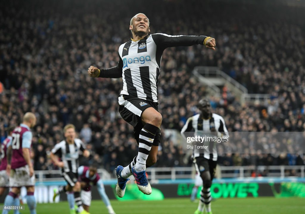Newcastle United v Aston Villa - Sky Bet Championship