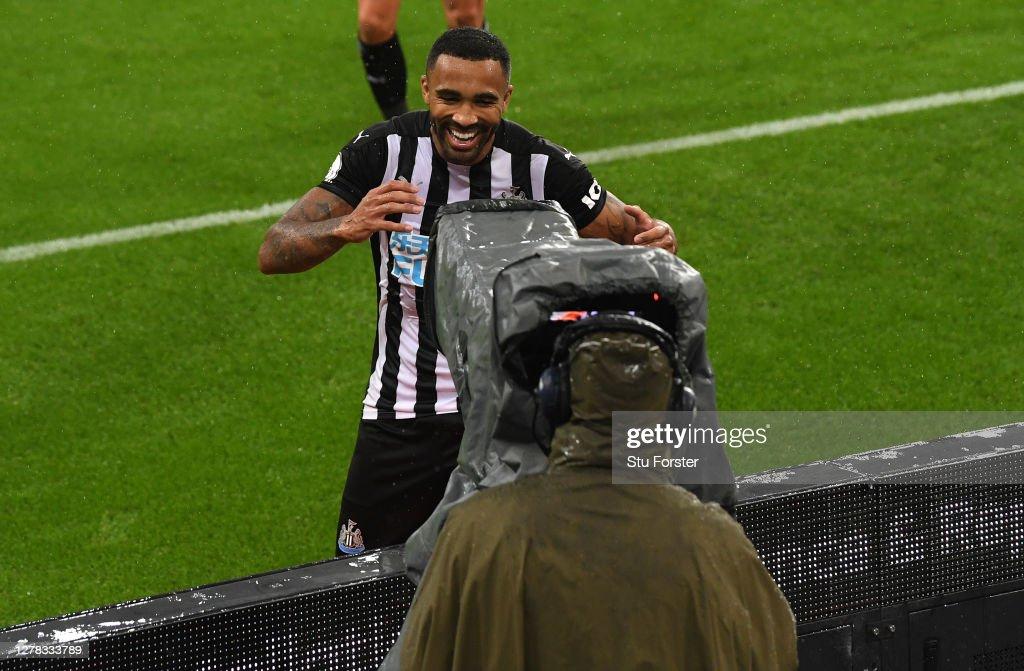 Newcastle United v Burnley - Premier League : News Photo