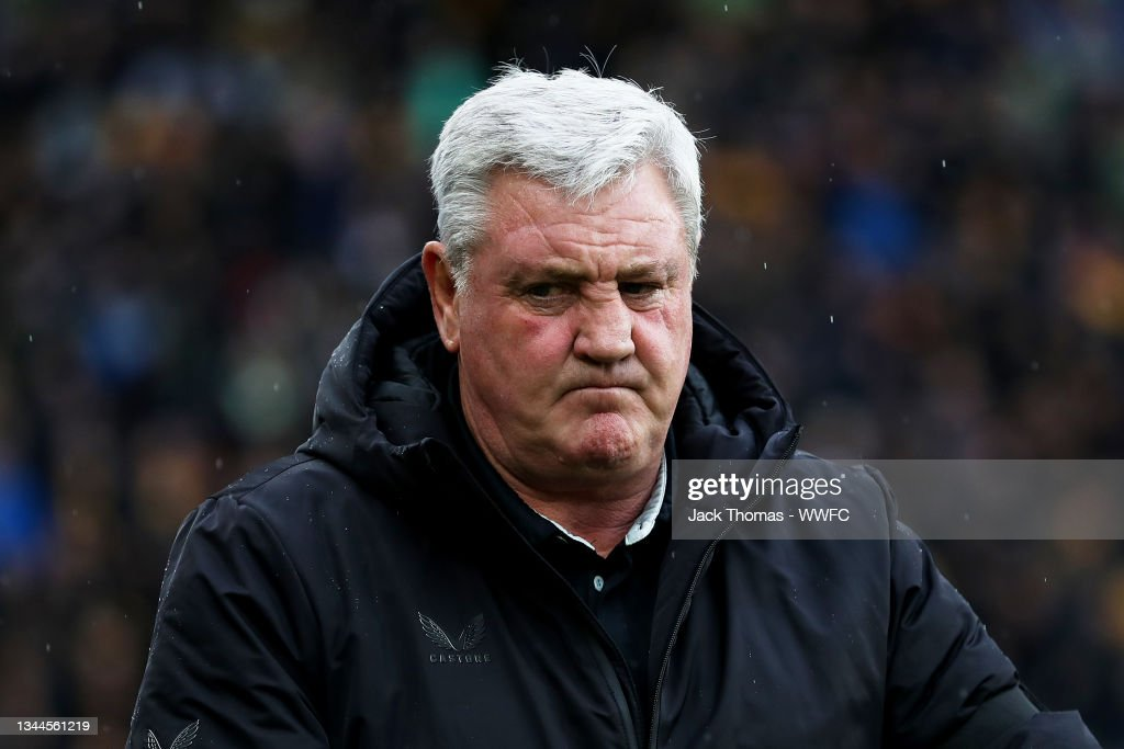 Wolverhampton Wanderers v Newcastle United - Premier League : News Photo