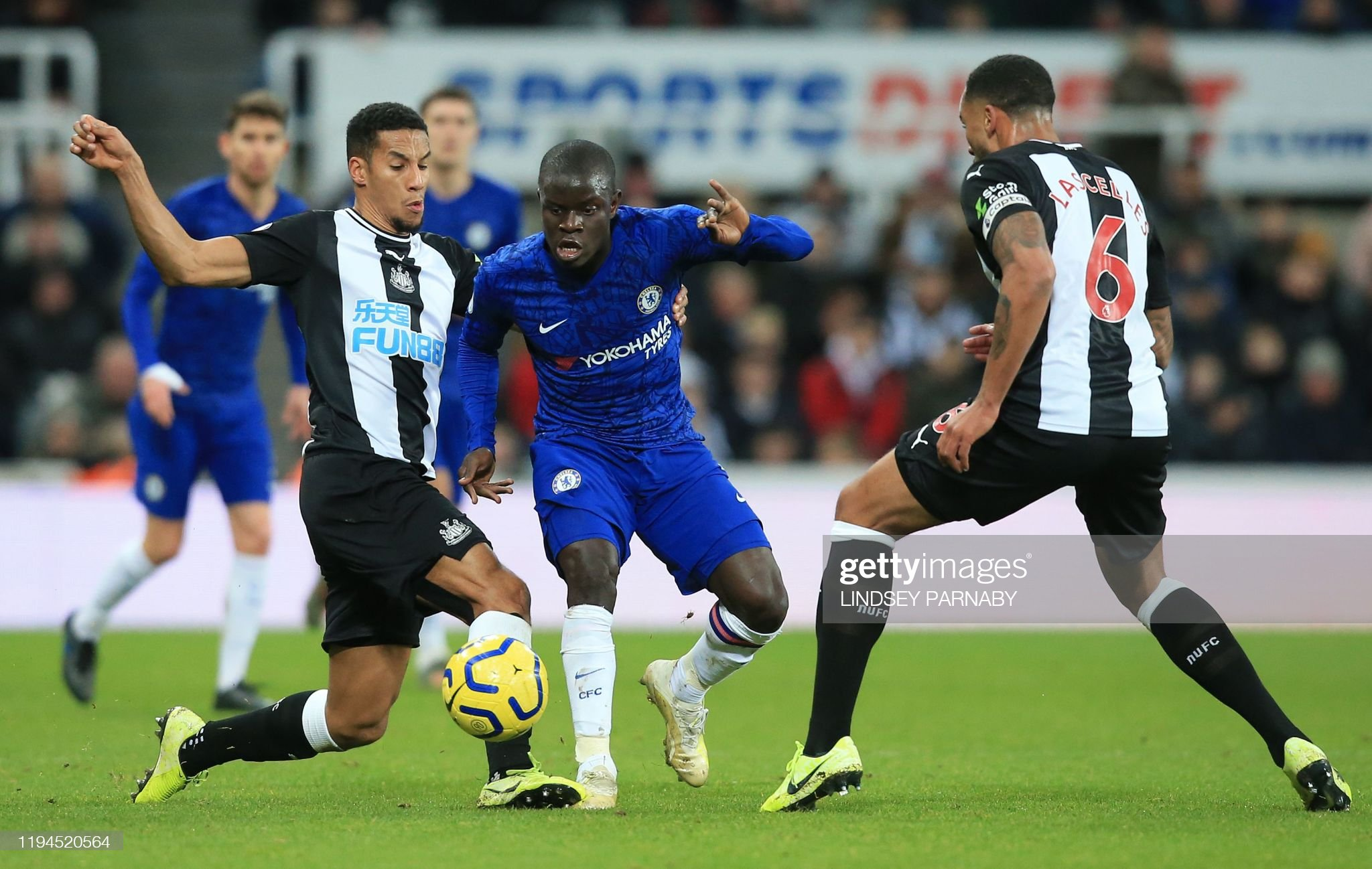 Newcastle vs Chelsea preview, prediction and odds
