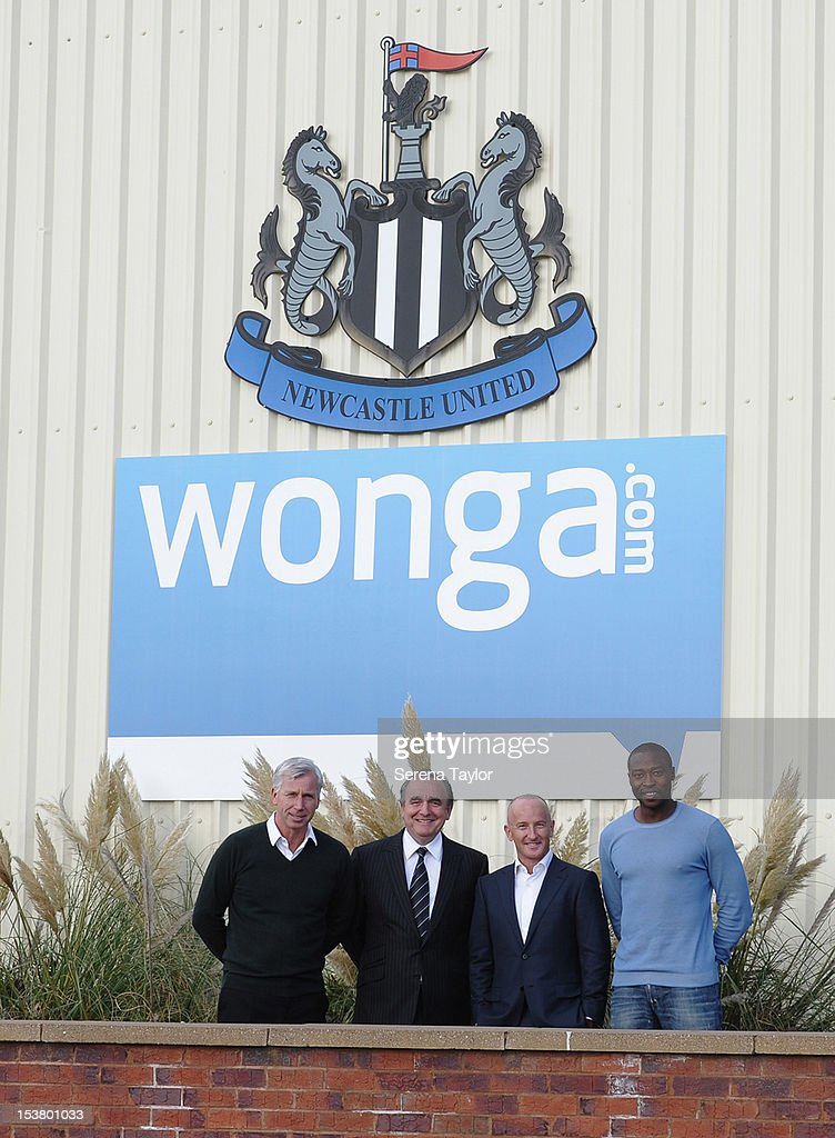 Newcastle United FC Announce New Sponsorship