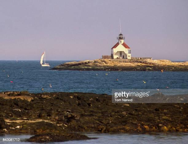 Newegen, Maine-1 (Cuckold Lighthouse)