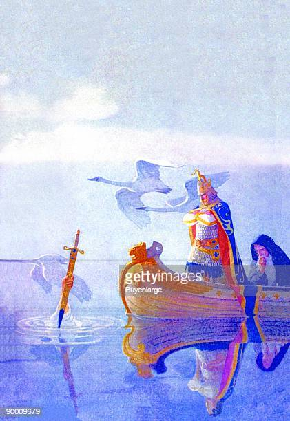 Newell Convers Wyeth was an American artist and illustrator and a student of Howard Pyle He illustrated 112 books and did over 3000 paintings