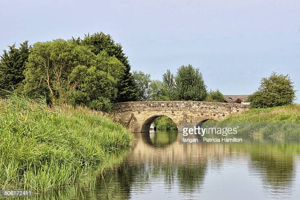 Newenden Bridge, River Rother