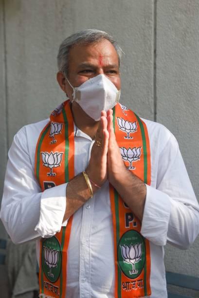 IND: Adesh Kumar Gupta Replaces Manoj Tiwari AS Delhi BJP Chief